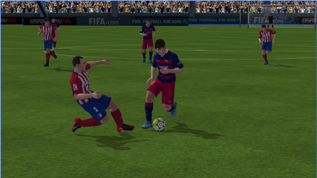 fifa android