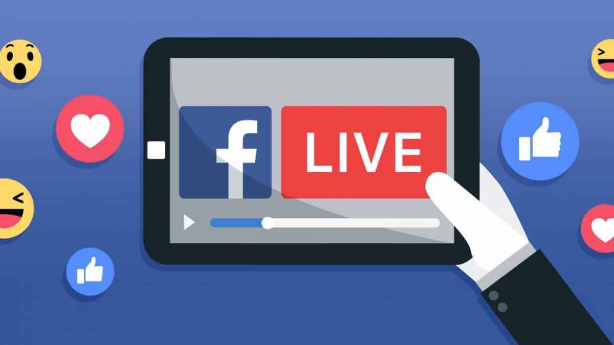 Como Fazer Live Personalizada no Facebook e Youtube com BeliveTV