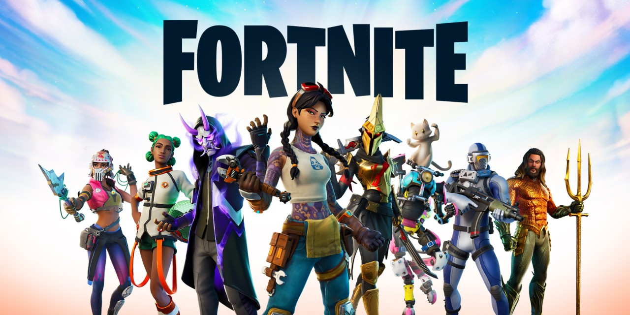 Baixar Fortnite Mobile Apk no Android